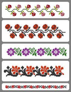 Cross Stitch, Embroidery, Home Decor, Punto De Cruz, Needlepoint, Decoration Home, Room Decor, Crossstitch, Interior Design