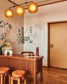 Boutique, Property Design, Spa Design, Outdoor Seating Areas, Home Studio, Modern Retro, Cove Lighting, Architectural Elements, Custom Furniture