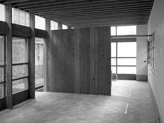 Marie-Jose Van Hee | Architecten - DEVOS | Heusden, Belgium | 1999