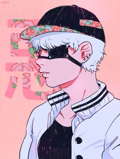 Read Tokyo Ghoul Fanart From The Story Anime Aesthetics By Arminsegg Mari With 151 Reads