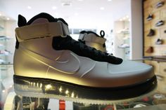 24b638f8cb56 Sneaker Palace  Nike Air Force 1 X