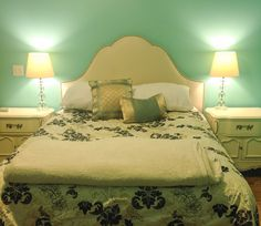 Be Sure To See Our Sassy Tiffany Blue Bedroom Home Decor Ideas At CreativeHomeDecorations More