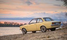 1979 Opel Kadett C