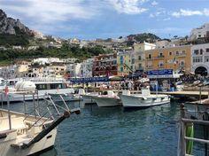 Viatge a la Costa Amalfitana amb el Club del Viatger