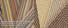 Stanton Wool Studio Collection