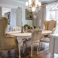 Christmas Decorating  The Dining Room  Miss Mustard Seed  Check Best Miss Mustard Seed Dining Room Inspiration Design