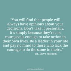 Best Positive Quotes : You will find that people will always have opinions about your decisions. Now Quotes, Bible Quotes, Quotes To Live By, Funny Quotes, Writing Quotes, Opinion Quotes, Dont Take It Personally, Action Quotes, Thats The Way