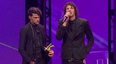 Fan awards