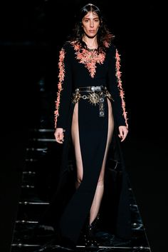 Fausto Puglisi Fall 2015 Ready-to-Wear Collection Photos - Vogue