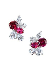 CZ by KENNETH JAY LANE - Earrings