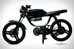 Bolt M-1 Electric Bike