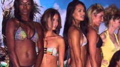 Palm Beach Swim Week 2015 Preview PBSW