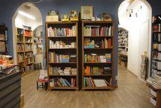 Casa Anita, librería especializada en libros infantiles y juveniles y mucho más