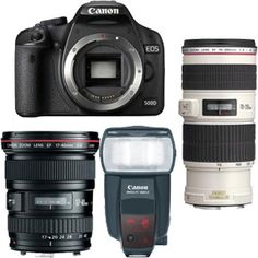 Best Canon Digital Camera Lens: Reviews and Ratings of Canon Lenses