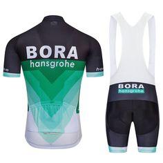 Team Bora Hansgrohe 2018 Cycling Jersey | Freestylecycling.com