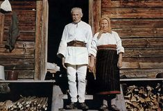 Balassa–Ortutay: Hungarian Ethnography and Folklore / List of Sources for Colour Plates Folk Costume, Costumes, Farmer Outfit, Folk Clothing, Folk Dance, Roman Catholic, Traditional Outfits, Hungary, Vintage Outfits