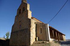 León Villarmun  iglesia