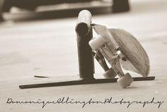 skateboard photography