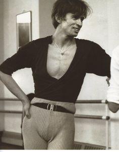 Rudolf Nureyev Ballet 8x10 photo U1155 | eBay
