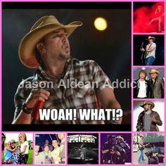 Jason Aldean!! <3 <3