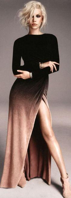 Marine Deleeuw — Model — Biography, photos, twitter, instagram feeds