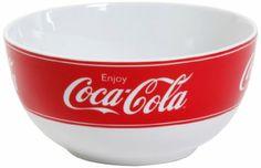 Gibson Enjoy Coca-Cola Bowl, Set of 4 Coca Cola Cake, Coca Cola Decor, Pepsi Cola, Coca Cola Merchandise, Coca Cola Kitchen, Coca Cola Christmas, Always Coca Cola, World Of Coca Cola, Vintage Coke