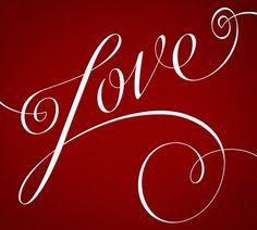 Um sentimento tão intenso e profundo que não pode ser expressado somente com palavras ...  An Intense Feeling Of Deep Affection
