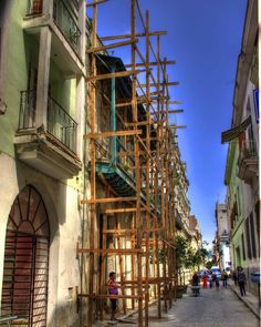 Work in progress #work #havanavieja #habana #havana #hdr #hdr_pics #hdr_lovers #hdrphotography #nikon #nikonphotography #d5100 #potd #picoftheday #photooftheday #photographer #city #cuba #cubalibre #travel #traveling #travelling #travelphotography #instatravel #ig_cuba #instacool #instalike #vsco_cam #instamood #instagood by fromhollanda