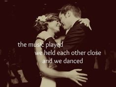 We Danced by Brad Paisley