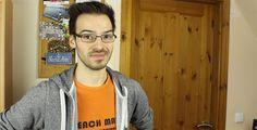 Pointer-Vlogger Patrick rät Hausarbeiten-Muffeln zur Teilnahme an der Langen Nacht der aufgeschobenen Hausarbeiten