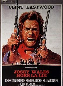 Josey Wales Hors-la-loi : josey, wales, hors-la-loi, Josey, Wales, Streaming, Clint, Eastwood,, Clint,, Movies, Watch