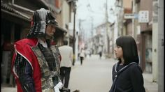 Sightseeing PR Movie: Kurayoshi Totori in Japan 1/2