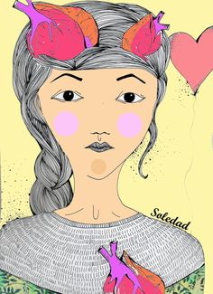 Soledad Pocahontas, Disney Characters, Fictional Characters, Disney Princess, Illustration, Art, Loneliness, Art Background, Kunst