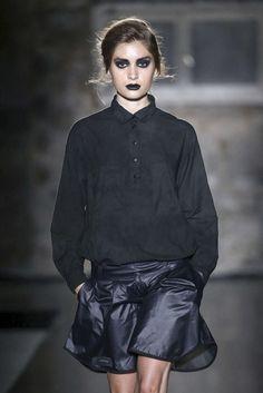 Oscarleon, Spring-Summer 2018, Barcelona, Womenswear