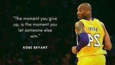 70 Inspirational Kobe Bryant Quotes on Hard Work for Success Kobe Quotes, Kobe Bryant Quotes, Kobe Bryant Nba, Hard Work Quotes, Work Hard, Basketball Motivation, Fitness Motivation, Winning Quotes, Athlete Quotes