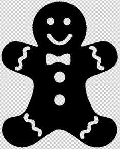 Ginger Man Silhouette - foam build-a-gingerbread man window cling Silhouette Cameo, Silhouette Projects, Gingerbread House Parties, Christmas Gingerbread, Christmas Svg, Christmas Stencils, Christmas Templates, Vinyl Decor, Cricut Creations
