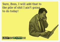 Ecard. Every Friday