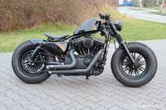 harley davidson 48 custom parts - Google Search