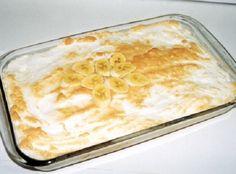 Pudim de Bananas (Azorean Baked Bananas) - Easy Portuguese Recipes