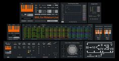 J74 Progressive v3.6 for MAX For LiVE-SYNTHiC4TE, presets-patches max-for-live, Progressive, Max for Live, J74 Progressive, J74, DVT, Ableton Live, Ableton