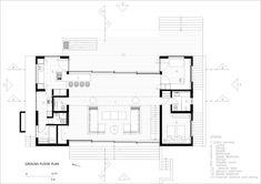 Arquitectura en la selva tropical - Casas - EspacioyConfort - Arquitectura y decoración