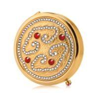Estee Lauder - Limited Edition - 2009 Compact Jewel Tiara