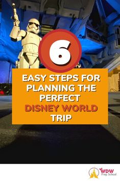 It's easy as or but who is counting? Plan your perfect Disney trip in 6 easy steps, and we'll walk you through each step of the way. We make it easy with our free printables, guides and touring plans. Disney On A Budget, Disney World Planning, Disney World Vacation, Disney World Resorts, Disney Vacations, Dream Vacations, Disney World Tips And Tricks, Disney Tips, Walt Disney
