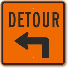 Voor ek hom vertaal het, was die boek se naam Detour Transportation Theme, Arrow Signs, Construction Birthday Parties, Concrete, Homeschool, Road Trip, Kids Ministry, 2d Design