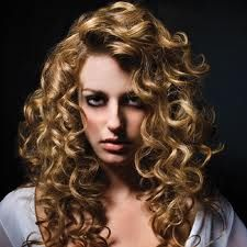 loose spiral perm - THIS. not too loose and wavy, not too tight and afro-y loose spiral perm - THI Short Permed Hair, Curly Hair Cuts, Permed Hairstyles, Casual Hairstyles, Long Hair, Hairstyle Ideas, Hot Hair Styles, Curly Hair Styles, Loose Spiral Perm