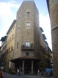 torre degli Alberti