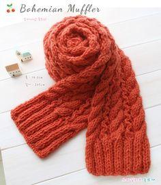 꽈배기와 구멍무늬로 이루워진 보헤미안넥워머입니다 38코로 제작되어서 금방 제작되는 스타일입니다. 보헤... Bohemian, Knitting, Crochet, Handmade, Crafts, Fashion, Tights, Tejidos, Tricot