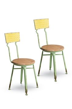 General Store Cafe Chair - Set of 2