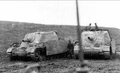 Sturmpanzers