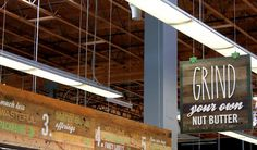 Whole Foods Market // Greenway